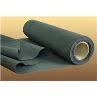 Basalt fiber filtration materials