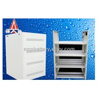 Battery Cabinet (Nice People Power C32 )