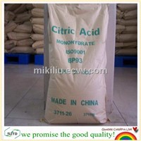 Best Quality Citric Acid Price Monohydrate/Anhydrous
