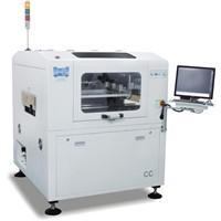 CC SERIES High Precision Automatic Solder Paste Printer