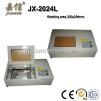 CO2 Laser Engraver And Cutter JX-2024L