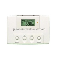 CO2 & temp. & humidity controller for Greenhouse