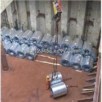 Carbon Steel Coils (A36, Q235, SS400, Q195, SPCC)