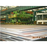 Carbon structural steel ASTM spec. A36 steel plates