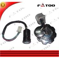 Cheap Motorcycle Water Proof Lock Set for CD70/CY80/AX100/CG125/CUB Bike/GY/Street bike Motorcycle