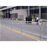 Child Safety Barriers / Bike Rack Barricade