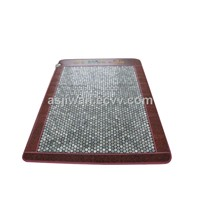 thermal jade heating mattress with far-infrared, medical pad heating