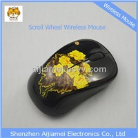 Computer Wireless Mouse for Souvenir Gift