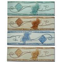 Crystal Ceramic Border Tiles