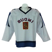 Custom Sublimation Ice Hockey Suite OEM Service