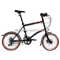 DAHON Dash P18 Folding Road Bike Bicycle