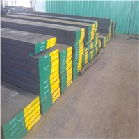 DIN1.2083 Hot Rolled Mould Steel Flat Bar
