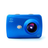 Dongguan hottest 1080p 10fp/s remote control action camera