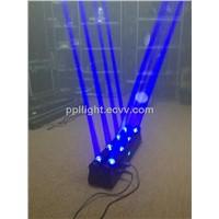 Double 4 Pin LED Beam Moving Head Light / LED Beam Light / LED Stage Light ( LED-D0410BEAM)