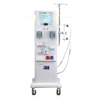 Double Pump LCD Hemodialysis Machine (JH-2028)