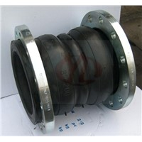 Double Rubber Expansion Joint (KSTF)