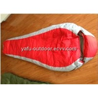 Duck down sleeping bag(kmart vendor)