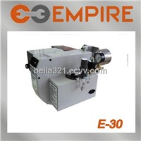 E-30 waste oil burner