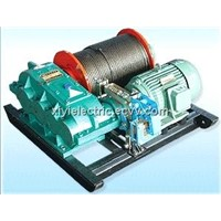 Electric Winch (Windlass) 0.5T-50T