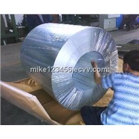 Electricity Galvanized Steel Strips