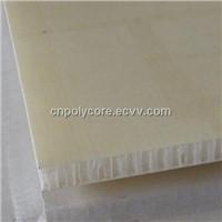 FRP sandwich panel honeycomb panel