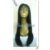 Full Lace Wig Remy Hair