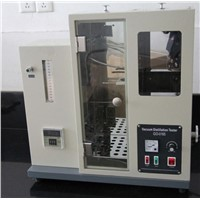 GD-0165B Automatic Reduced Pressure Distillation range Analyzer