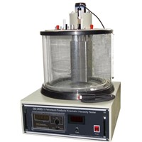 GD-265D-1 Kinematic viscosity analyzer ASTM D445