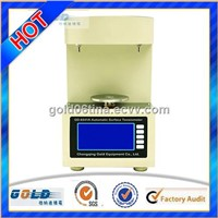 GD-6541 Ring Method Automatic Interfacial Tensiometer