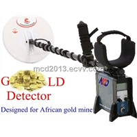 GPX5000 Metal Detector with strong function of finding gold