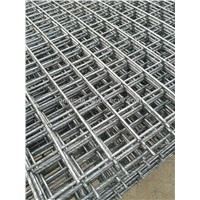 Galvanized Reinforcing Mesh Welded Wire Mesh Panel