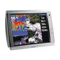 "Garmin GPSMAP 7215 - Marine Chartplotter - 15"" color"