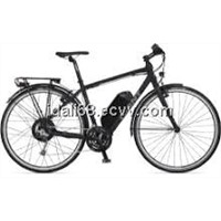 Giant Escape E+ 2014 Electric Bike Large