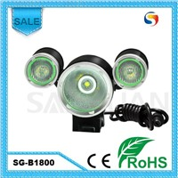 Good Bicycle Light 1800 Lumen