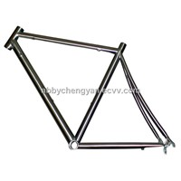 HOT!!! Ti Road  bicycle frame