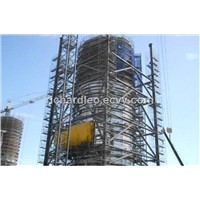 Heavy Steel Structure Plant