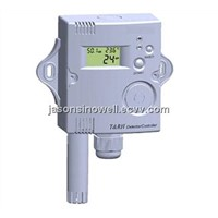 High Accuracy Humidity & Temp. Controller for Greenhouse