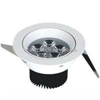 High Brightness 5W High Power LED Down Light(SC-DL-5x1W)