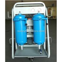 High Precision Oil Purifier