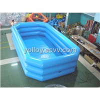 High Quality Inflatable Pool Custom Making Pools 0.9mm PVC Tarps Hot Sales