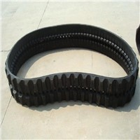 Hot Sale! Rubber Tracks for small snow mobile