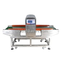 Hot-sale Food Metal Detection MCD-F500QE /broken needle detector,food metal scanner