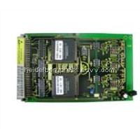 Incremental Encoder,Printed Circuit Board, CPU Board,Control Panel,Staring Signal Board, Backplane