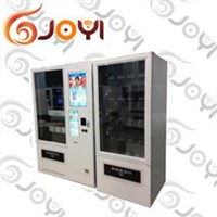 Indoor Smart Vending machine