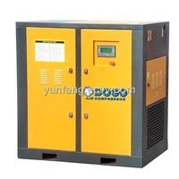 JB-30A screw air compressor