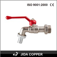 JD-2029 brass water bibcock copper bibcock