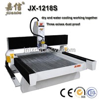 JX-1218S Heavy Stone CNC Router Machine