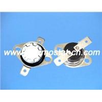 KSD301 thermal switch 250v 10a
