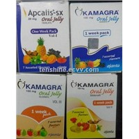 Kamagra Jelly Different Version