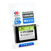 KingFast J2 Series Computer Hardware Storage Drives 2.5 Inch SATAII SSD